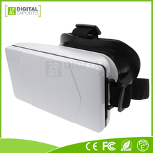 2017 glasses 3d vr box, visual 3d glasses vr box, vr shenzhen