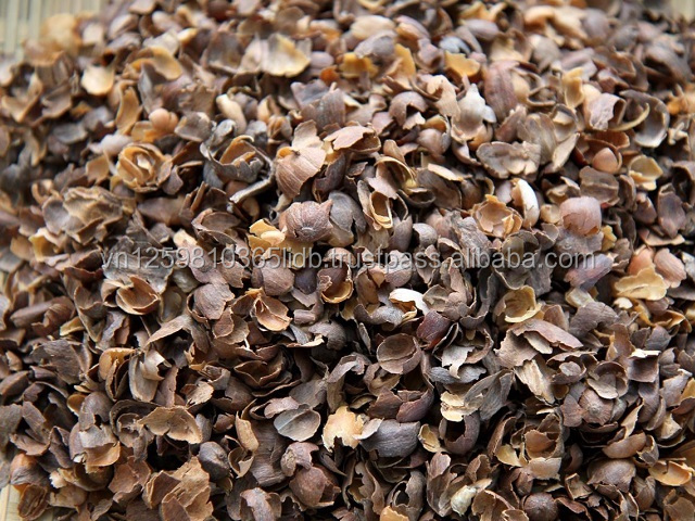Vietnam Coffee Husk with best price