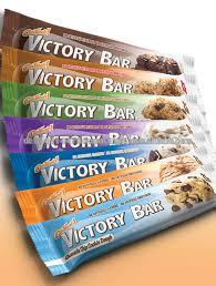 OhYeah! Nutrition OhYeah! Victory Bars