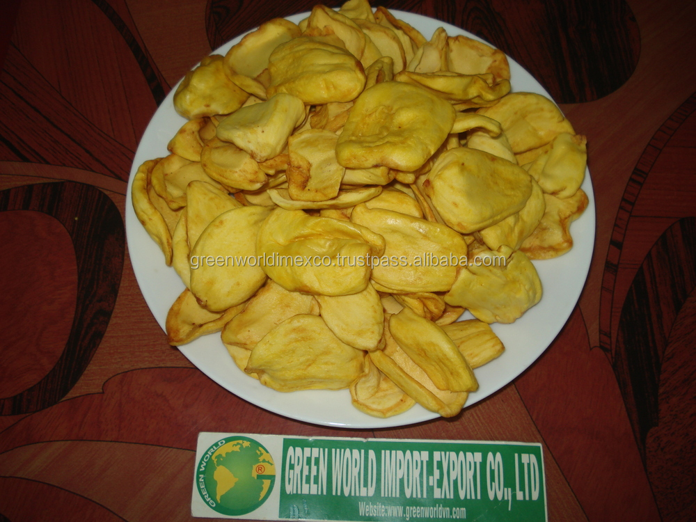 DRIED FRUIT FROM VIETNAM WITH ATTRACTIVE PRICE