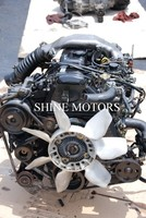USED 2L TOYOTA DIESEL ENGINE WITH TRANSMISSION AND WITHOUT TRANSMISSION (GEARBOX)