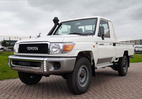 B/NEW - TOYOTA LAND CRUISER HZJ79L 4X4 PICK-UP (LHD 821083)
