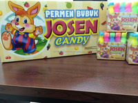 Josen Powder Candy