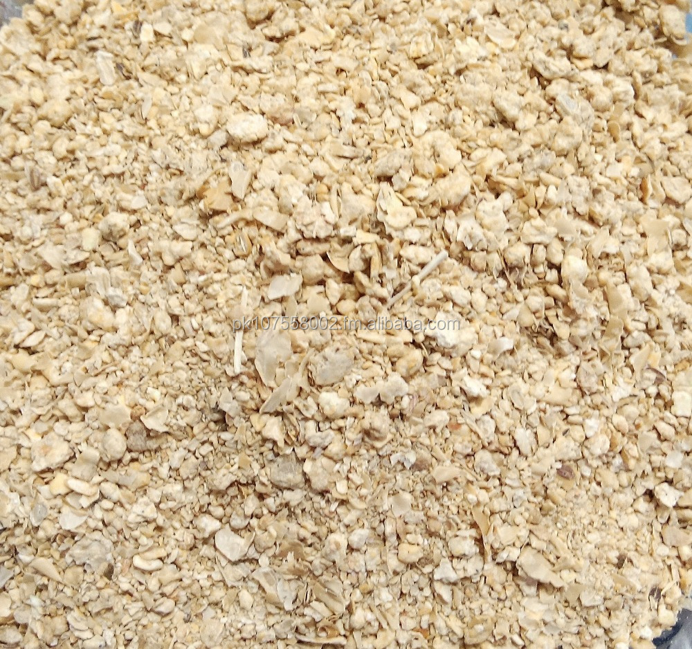 Soybean Meal Fish Feed