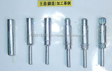 Wide variety of durable cold forging brass rivet for various purposes