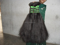 Silky Straight Virgin Long Hair