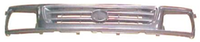 TOYOTA Hilux 1998-Grille