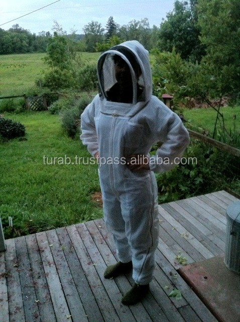 Ultra Breeze 3 layers Pest Control Beekeeping Suit, Ultra Breeze Cool Beekeeping Suit
