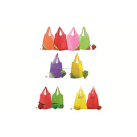 Nylon Watermelon Foldable Bag