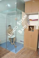 Room Steam Bath