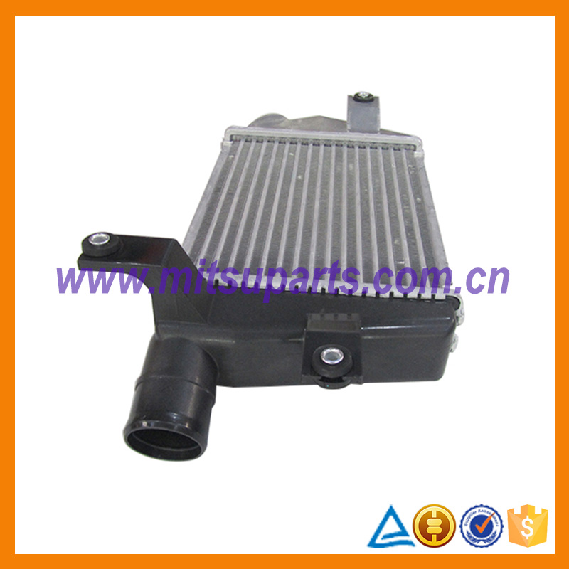 Aluminium Inter Cooler Assembly For L200 KA4T KB4T KH4W KH8W MN135001