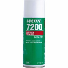 Loctite 7200 Parts Cleaner - gasket remover