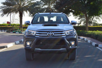 Hot Selling Cars Hilux Revo Double Cabin Pickup