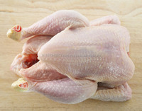 Frozen Whole Chicken, Quarters- Leg and Muscle