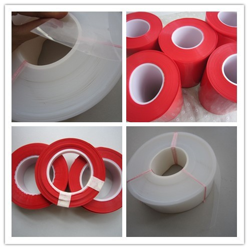 From 0.01mm~0.3mm thickness  Fep Film,transparent  film