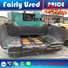 VOGELE asphalt Paver used of 1993 Made in Germany JOSEPH VOGELE AG MANNHEIM for sale