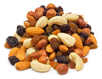 Dehydrated Fruits / dry fruits and nuts