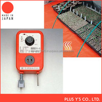 Agricultural Greenhouse Temperature Control Thermostat