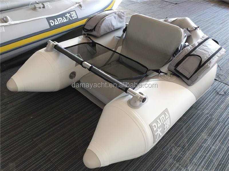 Float tube for fly fishing bell boat buy float tube for Fly fishing float tube