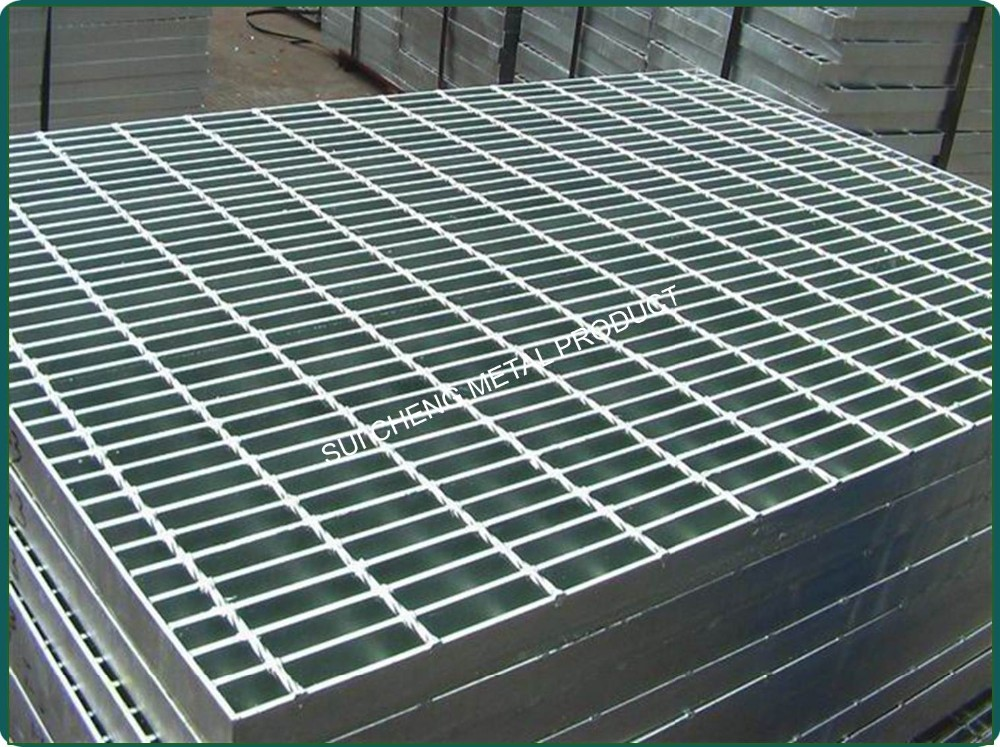 Guangzhou Welded Steel Grating/ Floor Drain Grate ...