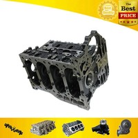 Factory manufacture 100% quality guarantee 4GB1engine cylinder block