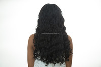Chocolate Hills Wave Machine Weft Hair Extension myFilipinohair.