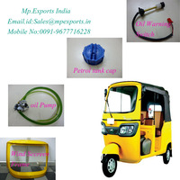 Tuk Tuk Spare Parts Petrol tank in Sale For Tvs King