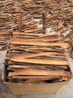VIET NAM CINNAMON/CASSIA CIGARETTES /WHOLE BEST PRICE GOOD QUALITY FROM PHALCO VIET NAM