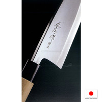 Easy to use and High quality japanese damascus steel folding knives with razor-edge made in Japan