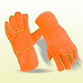 Long Sleeve Welding Gloves