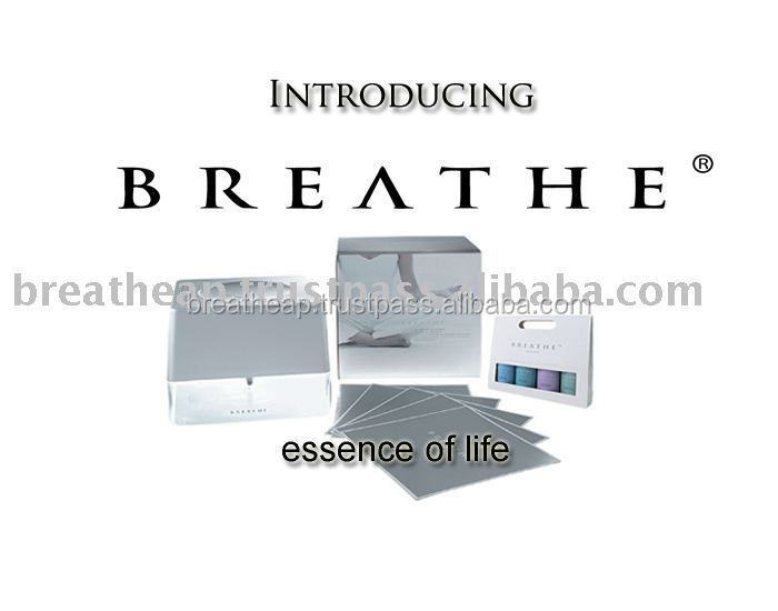 BREATHE Air Revitalizer