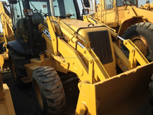 Used JCB Wheel Loader for Sale, Used JCB Backhoe 3CX Wheel Loader