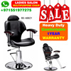 Heavy Duty salon chairs