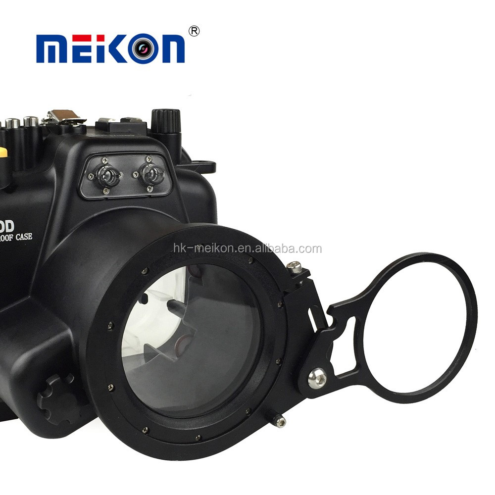 Meikon universal diameter M67 lens  thread mount adaptor camera accessories  for Canon S100/120/ Sony RX100