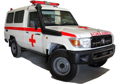 Ambulances Manufacturer in Dubai