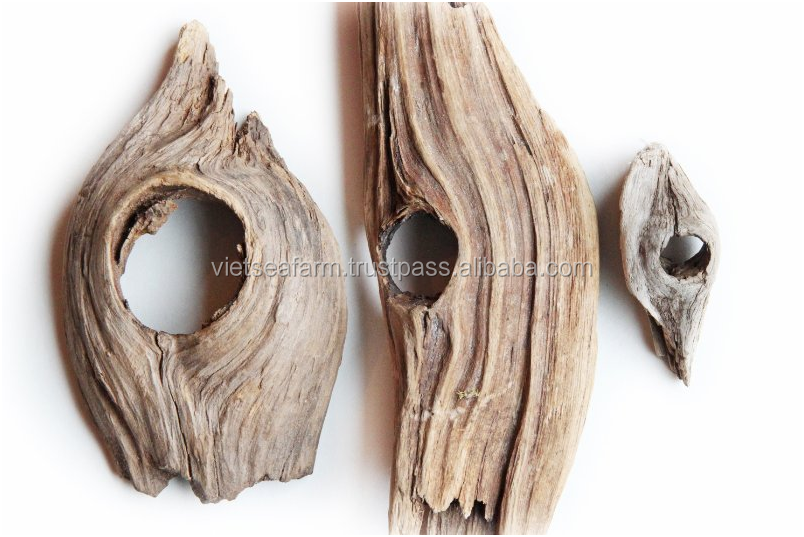 Vietnamese Driftwood for Accessories