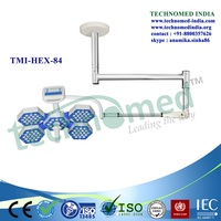 TMI-HEX-84 Mobile LED Surgery Operation Lamp
