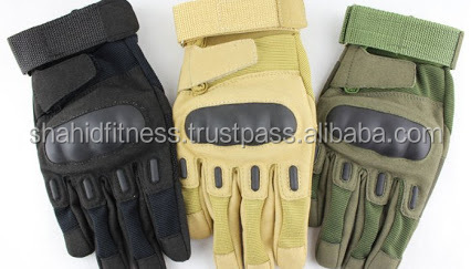 Customized Motorbike/Motorcycle gloves and garments manufacturing company