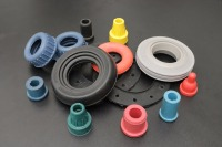 Molded Rubber Products/Automotive Rubber / Caster and Wheel