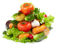 Fresh vegetables exporters