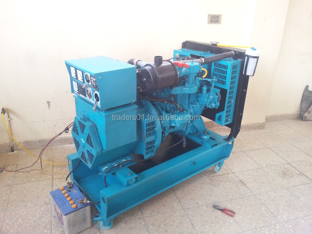 Diesel and Gas Generators