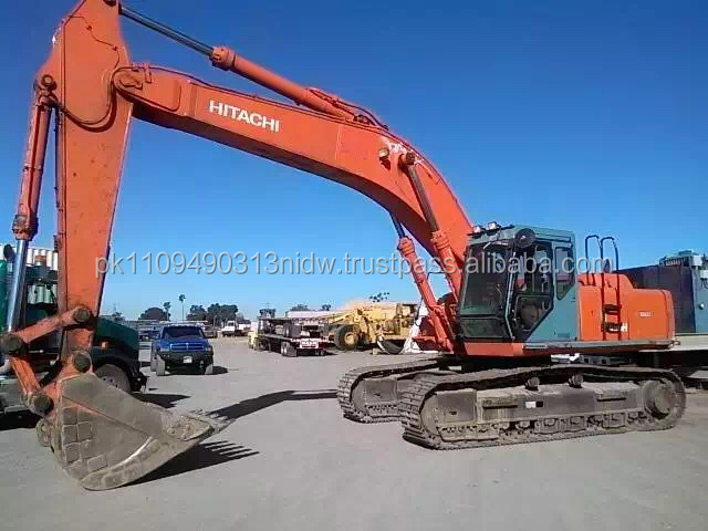 Used Hitachi EX400 /EX450 Excavator, Japan original Hitachi EX450 /EX400 Excavator price