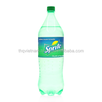[THQ VIETNAM] SPRITE LEMON SOFT DRINK PET 1.5L X 12 BTLS