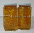 High Quality Pure Natural mature honey from Honey Bee