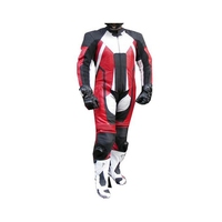 Sublimated Motorbike Uniform