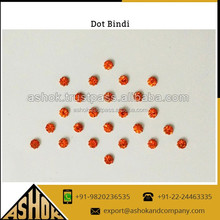 indian bindis wholesale from india / Party Collection Body Dots Bindi Stickers