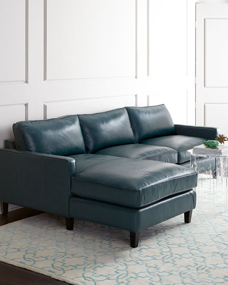 Home Use Low Price Usd 450 Leather Sectional Sofa Set Design