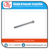 Bulk Importers Supplying Cancellous Safety Lock Screw Orthopedic Implants Sale