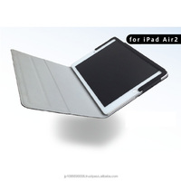 Durable and Luxury hot sale case for ipad 2015 air 2 at low prices , OEM available
