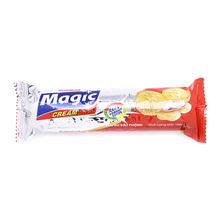 Magic Cracker Peanut Butter 108g / Wholesale Biscuit / Wholesale Cookie, Biscuit